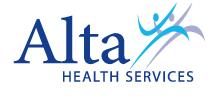 Alta Health Services